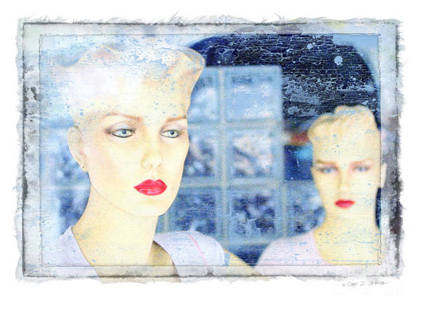 Photograph - Two 40's Models by Craig J Satterlee