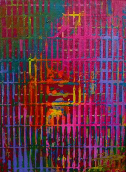 Painting - Tye Dye by Dane Newton