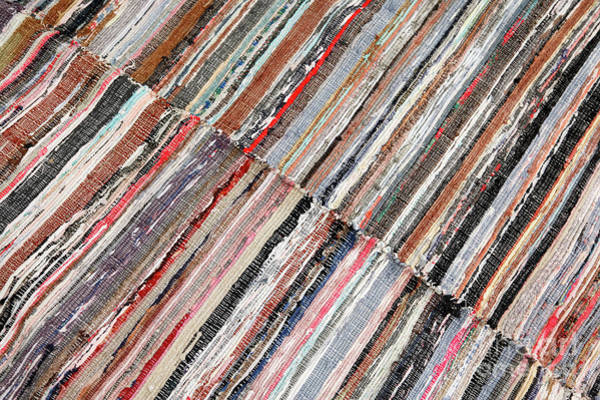 Wall Art - Photograph - Typical Azorean Blanket by Gaspar Avila