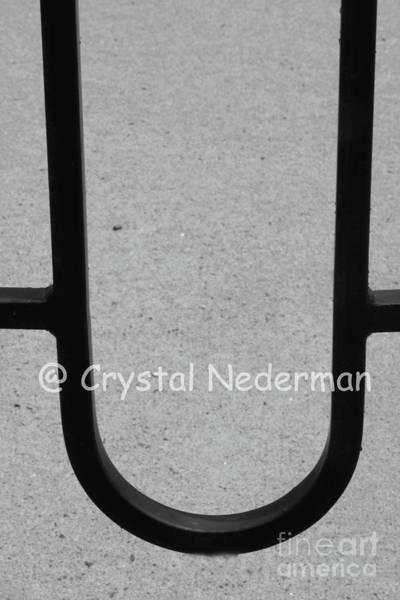 Photograph - U-4 by Crystal Nederman