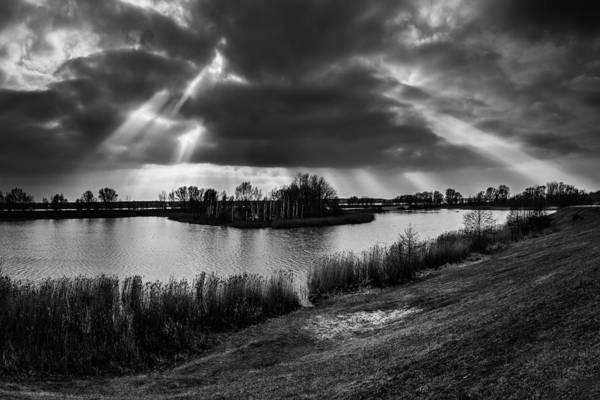 Photograph - UFO by Dmytro Korol