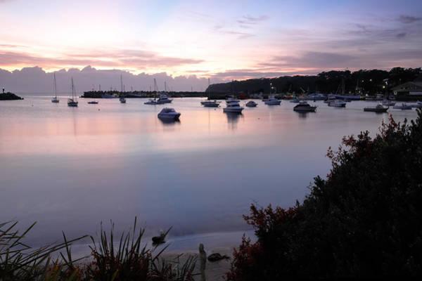 Photograph - Ulladulla Harbour by Nicholas Blackwell