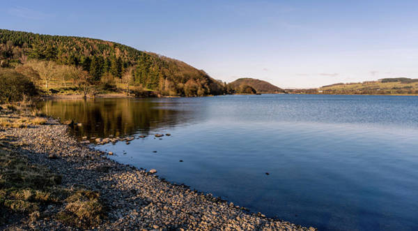 Pooley Bridge Wall Art - Photograph - Ullswater In The English Lake District by Naylors Photography