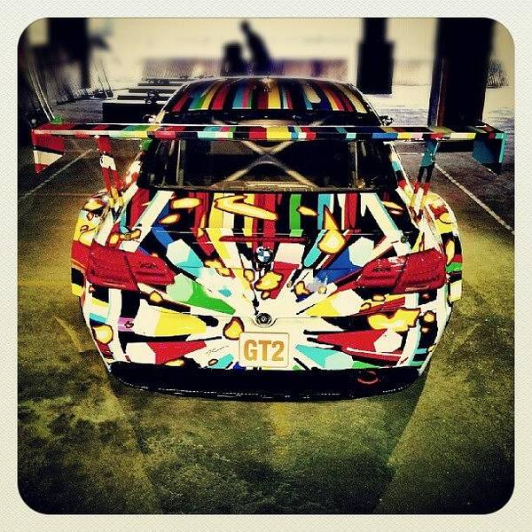 Bmw Photograph - Ult¡mate Bmw Car Art #bmw #artcar #art by K H   U   R   A   M
