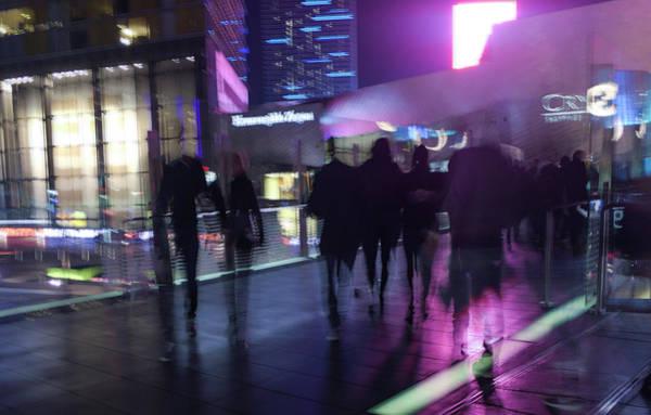 Photograph - Ultraviolet by Alex Lapidus