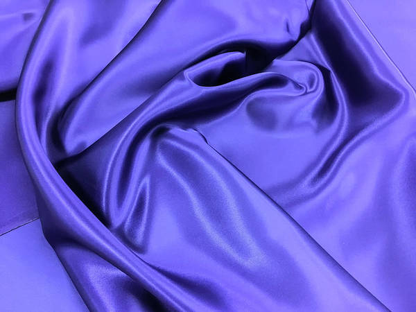 Photograph - Ultraviolet Tissue by Marina Usmanskaya