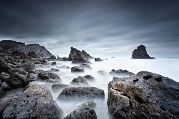 Wall Art - Photograph - Unbreakable by Jorge Maia