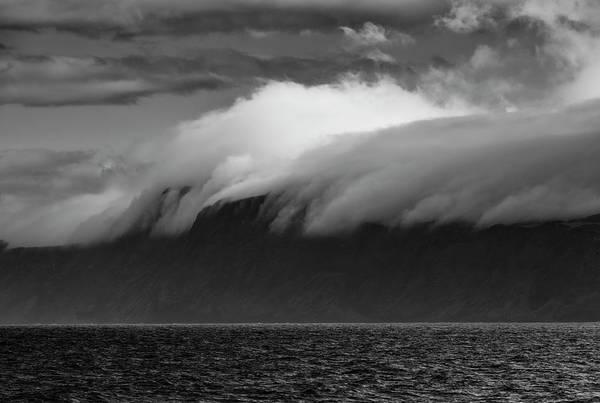 Photograph - Under A Cloud Cover by Edgar Laureano