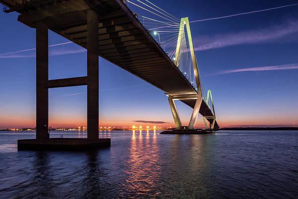 Wall Art - Photograph - Under The Bridge by Drew Castelhano