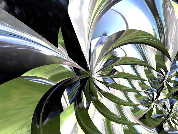 Digital Art - Under The Sky by Jeff Iverson