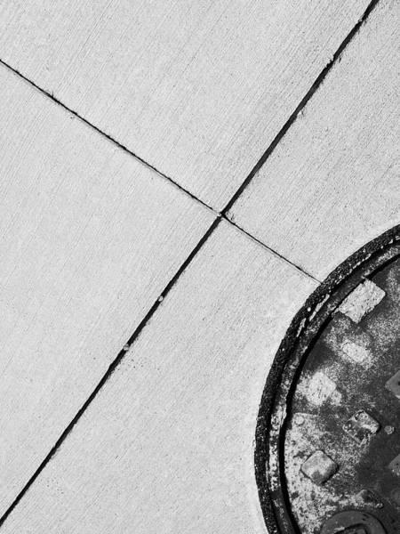 Crisscross Wall Art - Photograph - Undercover by Tom Druin