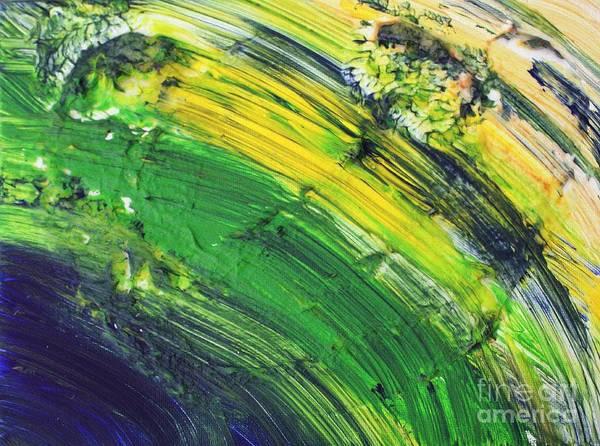 Painting - Understanding by Sarahleah Hankes