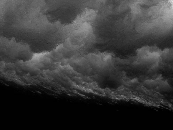 Photograph - Underwater Clouds by Brad Scott