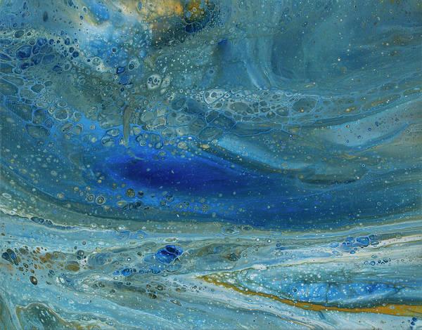 Painting - Underworld by Darice Machel McGuire