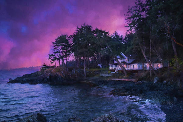 Photograph - Undreamed Shores - Chesapeake Art by Jordan Blackstone
