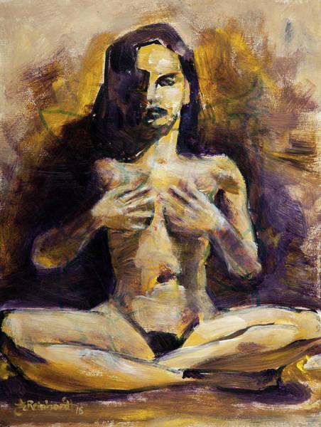 Painting - Unfettered by Jason Reinhardt