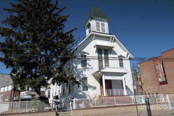 Photograph - Union Evangelical Church Of Corona by Steven Spak