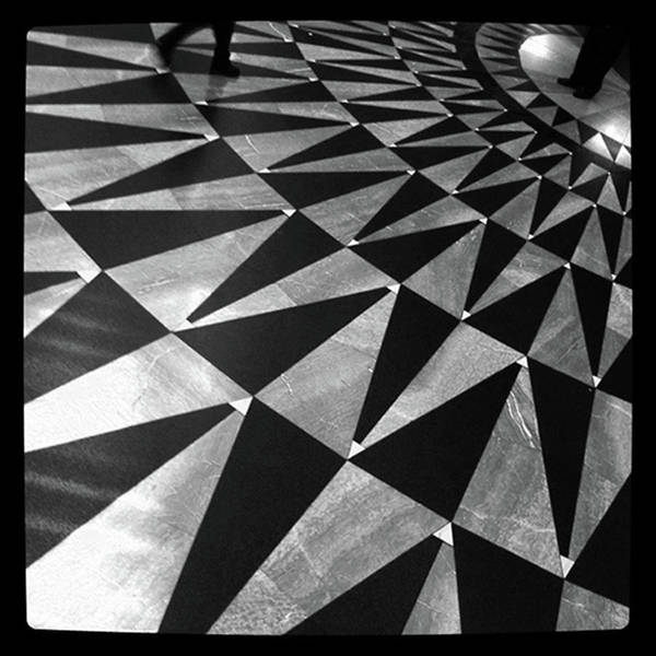Photograph - Union Floor II by Kevin Bergen