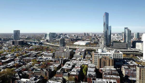 Photograph - University City - Philadelphia by Rona Black