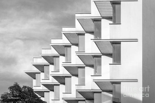 Photograph - University Of California San Diego Engineering II by University Icons