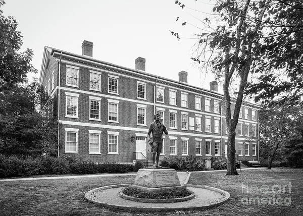 Photograph - University Of Georgia Old College  by University Icons