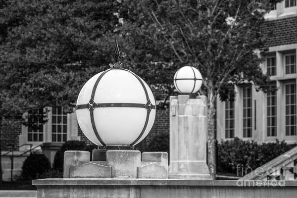 Photograph - University Of Tennessee Light by University Icons
