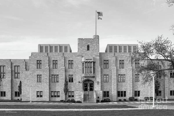 Photograph - University Of Toledo  by University Icons