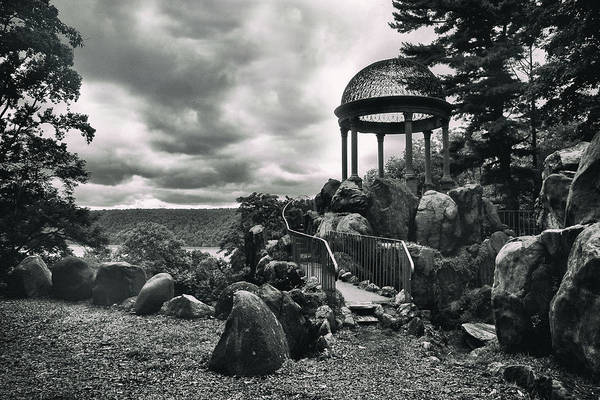 Photograph - Untermyer Heights  by Jessica Jenney