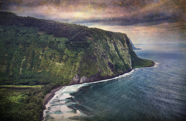 Big Island Photograph - Until Then by Laurie Search