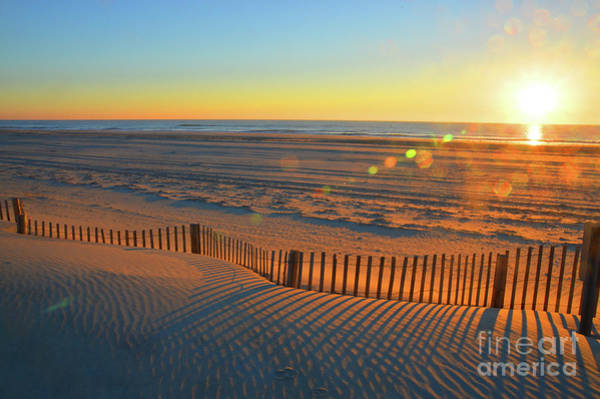 Foreshore Photograph - Until Then My Love by Robyn King