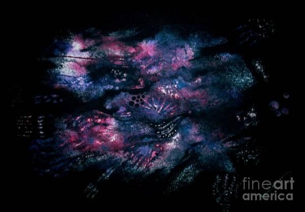 Painting - Symphony by Tamal Sen Sharma