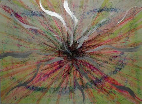 Painting - Untitled 2 by Erik Paul