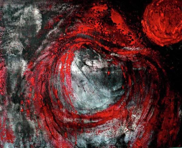 Painting - Bellatrix by 'REA' Gallery