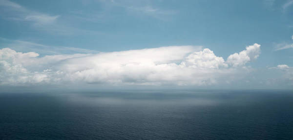 Photograph - Untitled Cloud by Andrew Kow