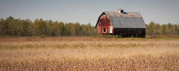 Photograph - Untitled Farm II by Ryan Heffron