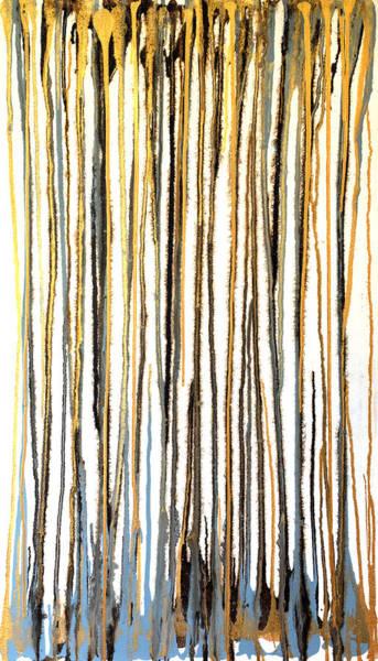 Wall Art - Painting - Untitled No. 7 by Julie Niemela