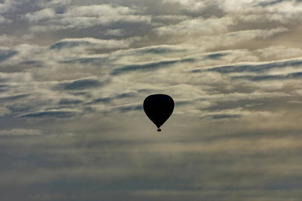Photograph - Up Up And Away by Douglas Killourie