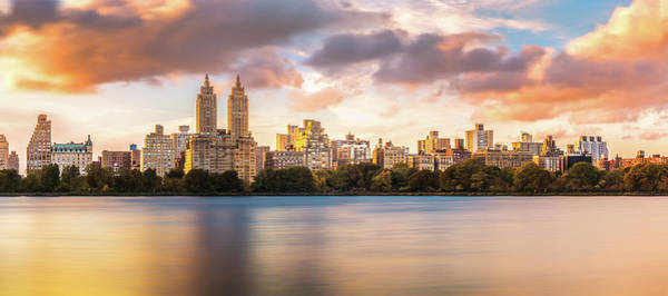 Photograph - Upper West Side by Mihai Andritoiu