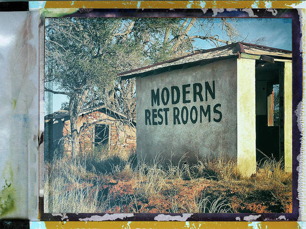 Wall Art - Photograph - Upscale Lodging by Dominic Piperata