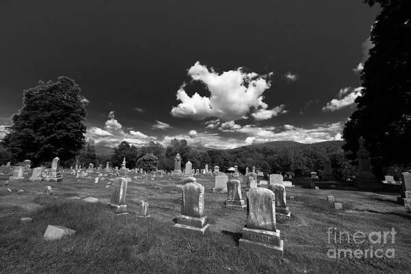 Upstate Photograph - Upstate New York History by Wayne Moran