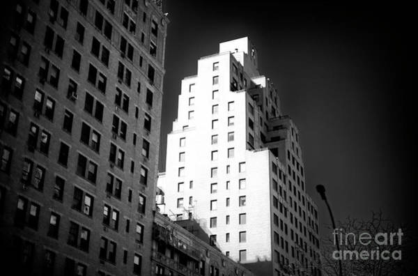 Photograph - Uptown Light by John Rizzuto