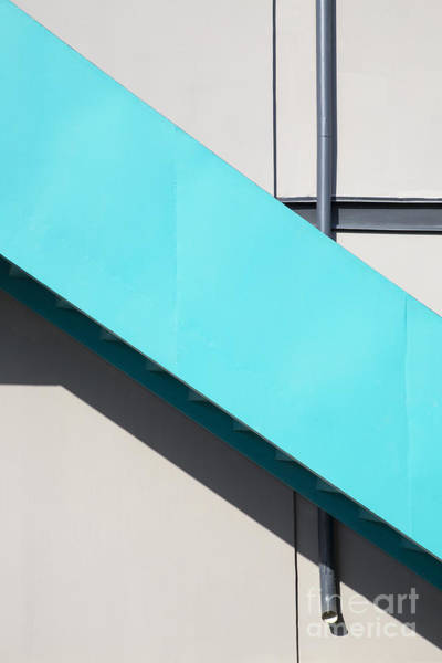 Photograph - Urban Abstract 1 by Elena Nosyreva