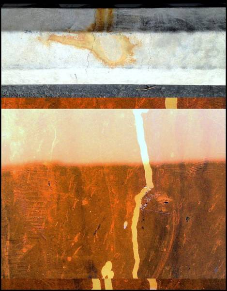 Marlene Burns - Urban Abstracts Seeing Double 59