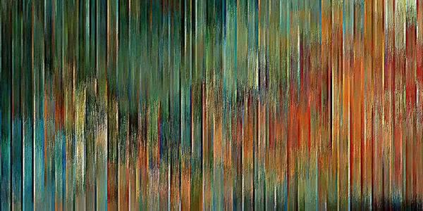 Digital Art - Urban Desert 2 by David Manlove
