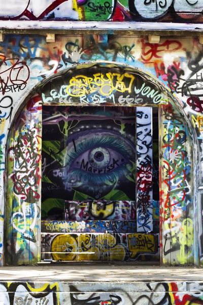 Photograph - Urban Goddess by Denise Dube