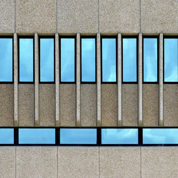 Photograph - Urban Reflection by Stuart Allen