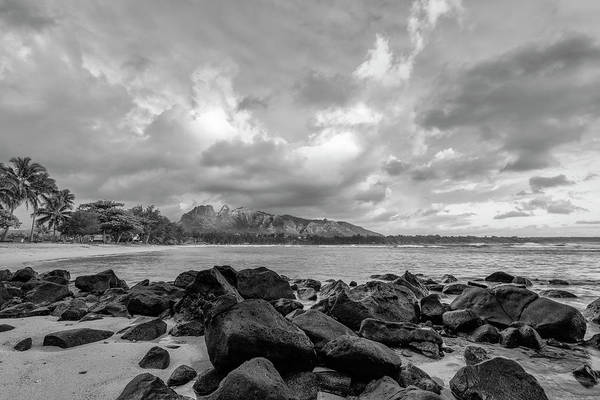Wall Art - Photograph - Usual Day In Kauai II by Jon Glaser