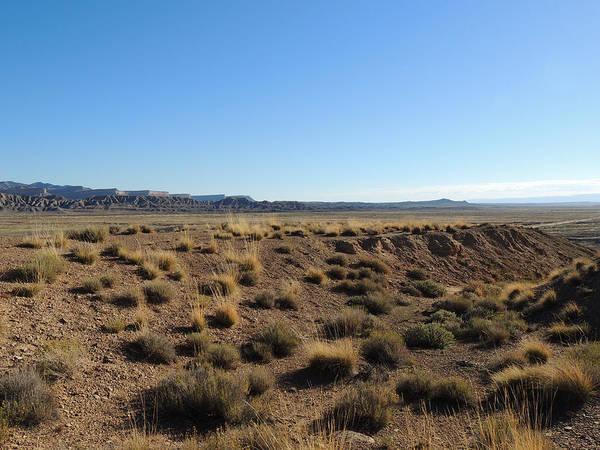Photograph - Utah Desert by Andrew Chambers