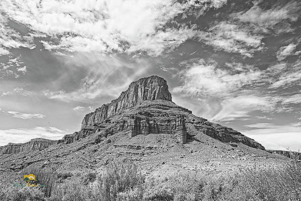Photograph - Utah Landscape by Jim Thompson