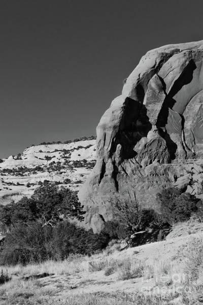 Photograph - Utah To Colorado by Ana V Ramirez